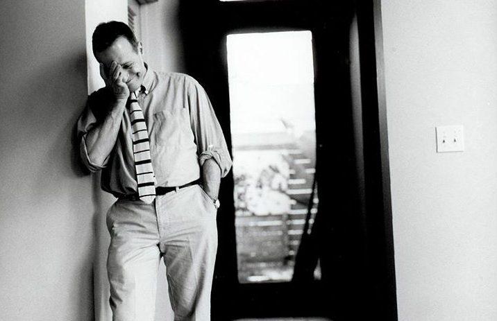 AD: Humorist David Sedaris coming to Walton Arts Center Nov. 3