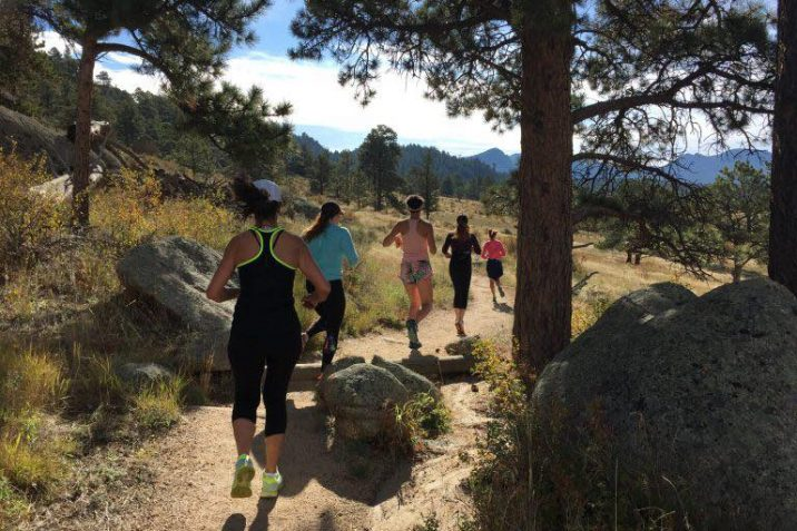 Fayetteville to host US Trail Running Conference