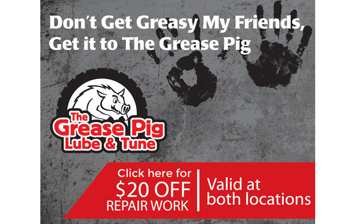 greasepig