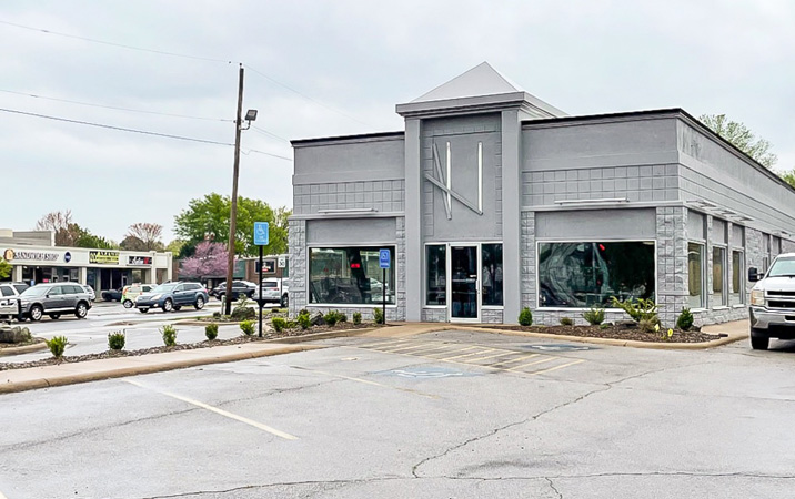 Local restaurant moving into former KFC space on College Avenue