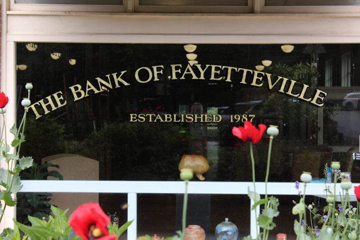 bankoffayetteville