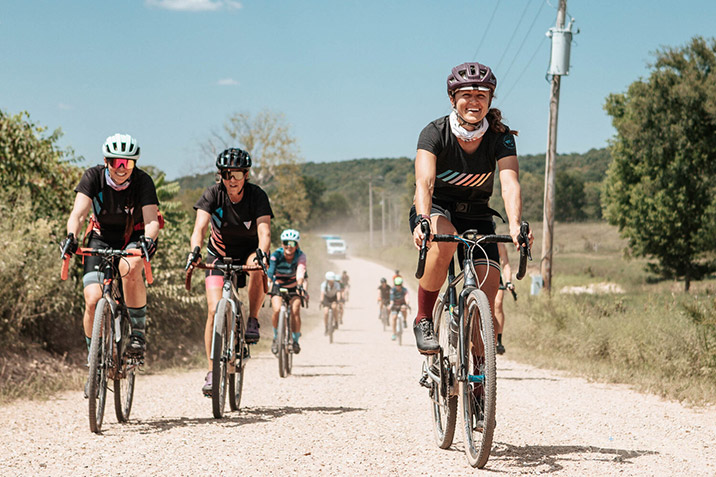 'Fayetteville Adventure Series' offers low-cost, guided bike tours
